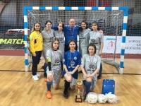 Кондровские школьницы вышли в финал Всероссийских соревнований!