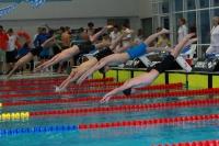 В Кубке Губернатора первенствовали пловцы «Олимпа»