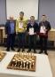 Определились шахматные чемпионы региона
