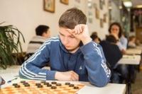 Антон Бурсук – победитель первенства мира!