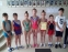 В «Юности» состязались гимнасты из 29 школ!
