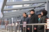 Дворец спорта в Калуге готовится к открытию!