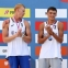 Турнир по пляжному волейболу «Мастерс» прошёл в Юрмале