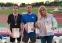 Шесть медалей калужских легкоатлетов в Чебоксарах!
