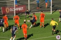 ФК «Квант» поднялся на пятую строчку в турнирной таблице