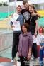 «Серебро» нашего барьериста на Спартакиаде учащихся