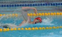 Пловец из Обнинска стал мастером спорта в Астрахани!