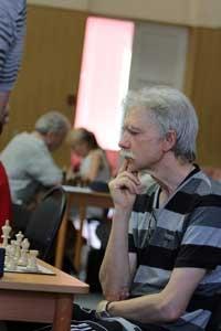 Международный шахматный фестиваль