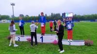 Три награды калужан на Спартакиаде молодёжи!