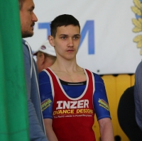 Калужане показали силушку в Минске