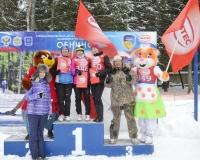 Абсолютным победителем соревнований на призы ГК «Обнинскоргсинтез» стал мастер спорта международного класса из Брянска