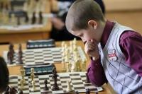 В шахматы играли на «Орбите»