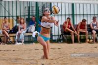 На первенстве России Калугу представят шесть пар волейболистов
