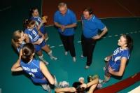 В первом туре ВК «Обнинск» набрал 9 очков