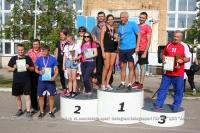 Спортивный фестиваль по традиции открыл Спартакиаду