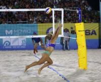 Воронина и Бочарова продолжили побеждать и в Мексике!