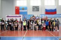 Фестиваль ГТО определил самые спортивные семьи