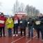 Михаил Кардополов провел мастер-класс по скандинавской ходьбе в Спас-Деменске