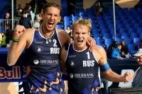 В «десятке» сильнейших на чемпионате Европы