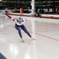 Калужанка стала пятой на чемпионате Европы в Коломне