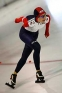 Анна Чернова выступила на Кубке мира