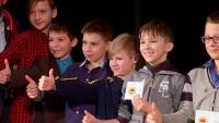Калужская область на 6 месте в общероссийском рейтинге реализации комплекса ГТО