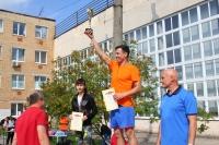 Спартакиада стартовала в «Анненках»