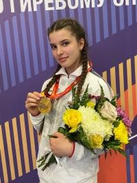 13 медалей калужских гиревиков на чемпионате и первенстве Европы!