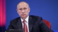 Владимир Путин предложил подумать о льготах для граждан, выполнивших нормативы ГТО