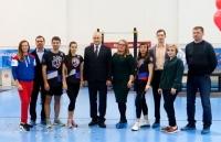 Награду чемпионов «Игр ГТО» привезли в Калужскую область