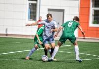 Людиновский «Авангард» разгромил сосенскую «Чайку» со счётом 19:1!