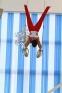 Гимнасты отличились в Белгороде