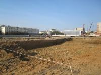 Алексей Никитенко провел рабочее совещание по строительству Дворца спорта в Калуге