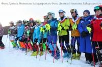 Проба сил в альпийской комбинации и супер-гиганте