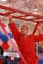 Чемпионат мира в Медыни собрал бойцов из 37 стран