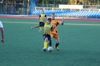 «Калуга-2» разгромила соперников со счётом 13:0!
