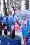 «Лыжню России» провели в девятый раз