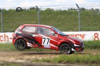 Калужский автогонщик финишировал шестым в Казани