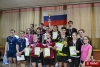 В настольном теннисе победили обнинские «атомщики»