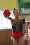 «Юные гимнастки»