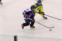 В Жукове победили хоккеисты Обнинска