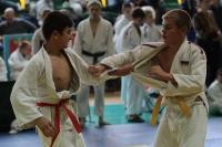 Юность России боролась в кимоно