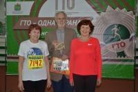 Спортивный фестиваль «ГТО-одна страна, одна команда!» прошел в Калуге