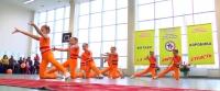 178 граций боролись за награды в Обнинске