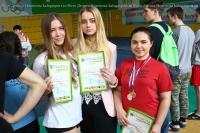 Первенство России по мас-рестлингу прошло в Калуге