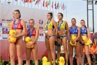 «Серебро» наукоградок на чемпионате мира в Таиланде