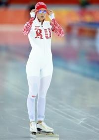 Лучшими спортсменами февраля стали Александр Андриенко и Анна Чернова