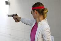 В первенстве области приняли участие 150 стрелков