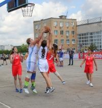 «Оранжевый мяч» собрал в Анненках более 70 команд