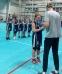 Успех праздновали баскетболистки «Победы»!